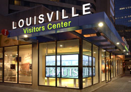 Louisville Visitor Center
